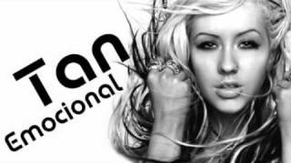 Christina Aguilera - Tan Emocional (So Emotional Spanish Version)