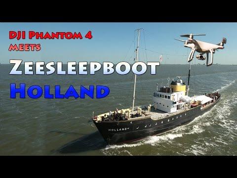 Zeesleepboot Holland