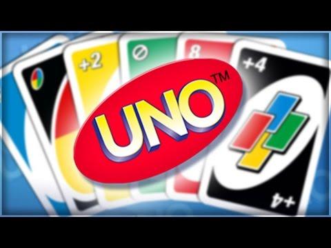 Uno | Am I A Champion?