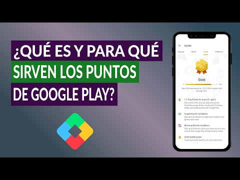 ¿Qué es, Cómo Funciona y Para qué Sirven los Puntos de Google Play? Google Play Points