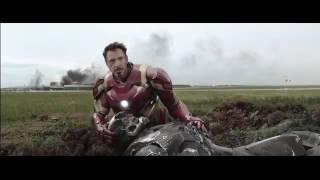 Capitão América - Guerra Civil HD 720p Dublado Online