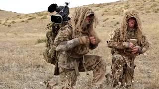 Wolfsjagd (Kojote), Охота на Волков (Койотов) в США, O'Neill Ops Wolf Hunting, Coyote Hunting 2