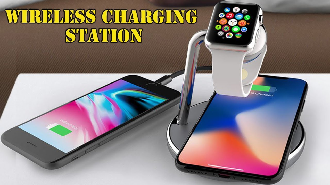 Best Wireless Chargers For Car You Can Buy on Amazon YouTube