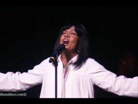 CeCe Winans His Strength is Perfect  YouTube