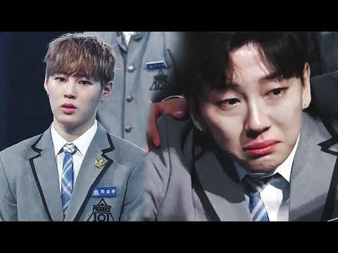 [PRODUCE 101] HaSungwoon & NohTaehyun's FRIENDSHIP | (하성운 & 노태현)