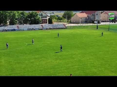 Tomislav vs Brotnjo (kadeti i juniori golovi)