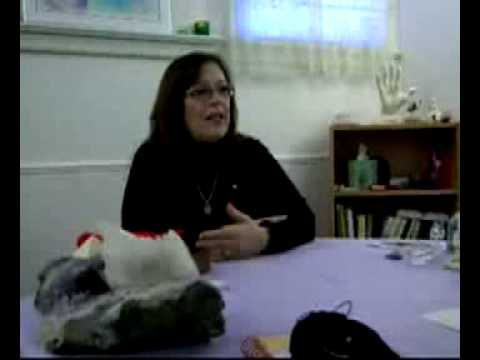 Psychic Medium Linda Lauren Intuiting Astrology wi...