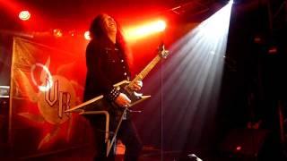 VICIOUS RUMORS - Murderball (Live in Siegburg 2011, HD)