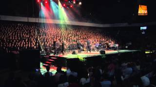 Sing Gloria - Liber prin Isus (OFFICIAL VIDEO) Believe 2015