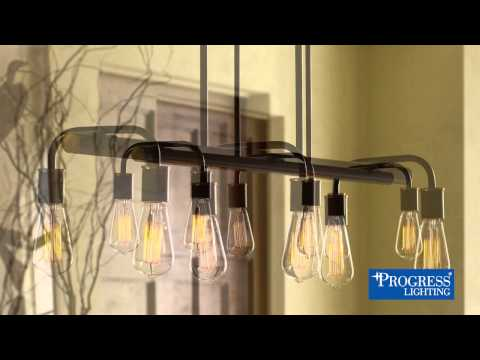 The Swing Collection - Progress Lighting