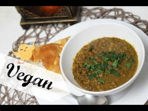 CurryLinsensuppe  #yummypilgrim