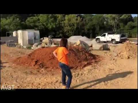 MGT LaFayette Georgia Bitcoin Mining Farm Construction Update