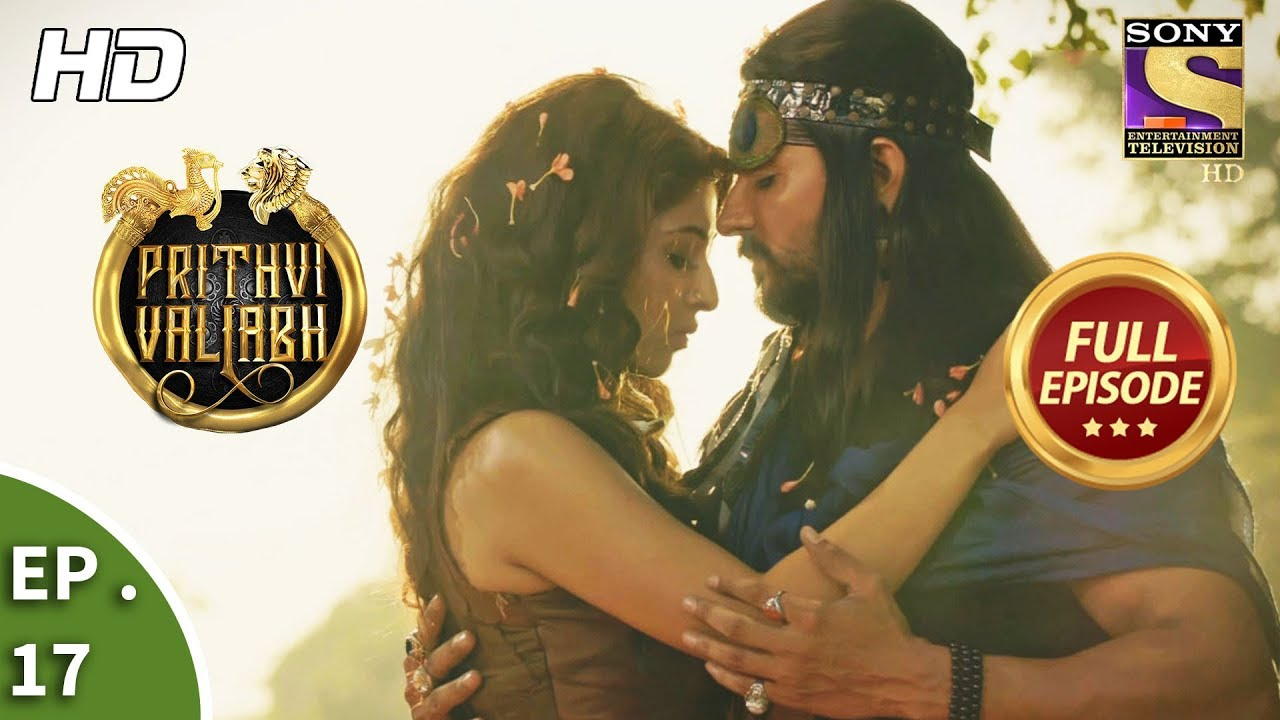 Download Prithvi Vallabh - Full Episode - Ep 17 - 17th March, 2018
