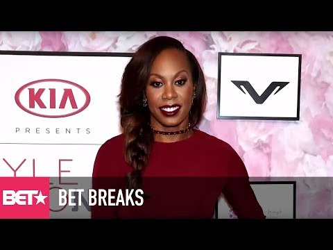 Sanya Richards-Ross Opens Up About Abortion - BET Breaks