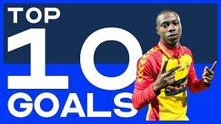 TOP 10 | De mooiste goals van Ajax-aanwinst Quincy Promes
