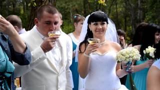 Свадебный клип для Алексея и Татьяны.