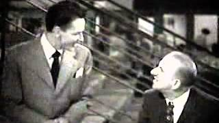 Jimmy Durante & Frank Sinatra - The Song