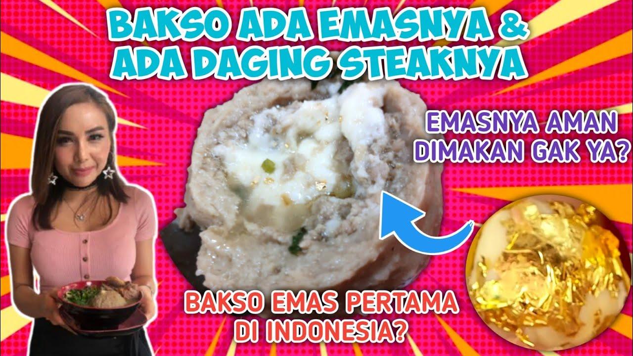 Image result for bakso emas