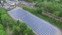 Green Power Energy  Headquarters-  Annandale, NJ