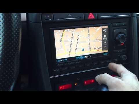 Download Audi Navigation Plus Rns E North America Canada 2016 Edition Worldnews Com