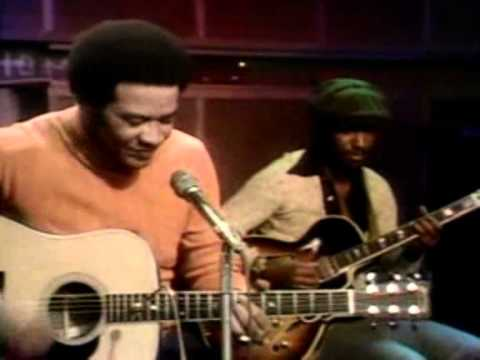 Bill Withers - Use Me - Live / In Studio [1972]