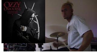 Baixar Ozzy Osbourne - Under The Graveyard - Drum Cover