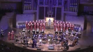 Рождественский католический гимн «O Come, All Ye Faithful» («O придите, все верующие»)