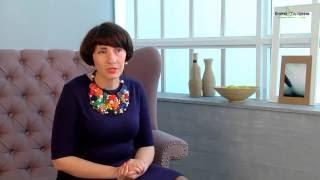 Арт-терапия в работе с детьми. 2 урок. Диагностика | Елена Тарарина