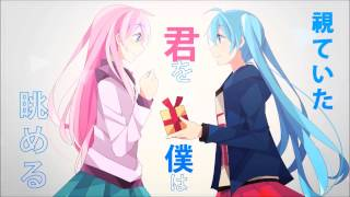 Repeat youtube video 【Luka & Miku】 Suki Kirai 【VOCALOIDカバー】
