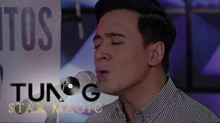 """Kulang Ako Kung Wala Ka"" by Erik Santos 