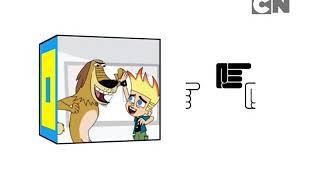 Cartoon Network Sinema Ident - CN RSEE 2015