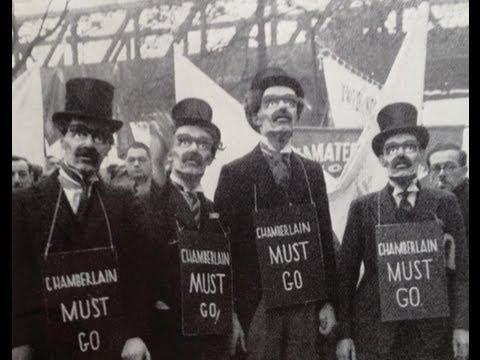 Middle Class Recruits to Communism in the 1930s - Professor Nicholas Deakin CBE
