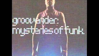 Grooverider - Starbase 23