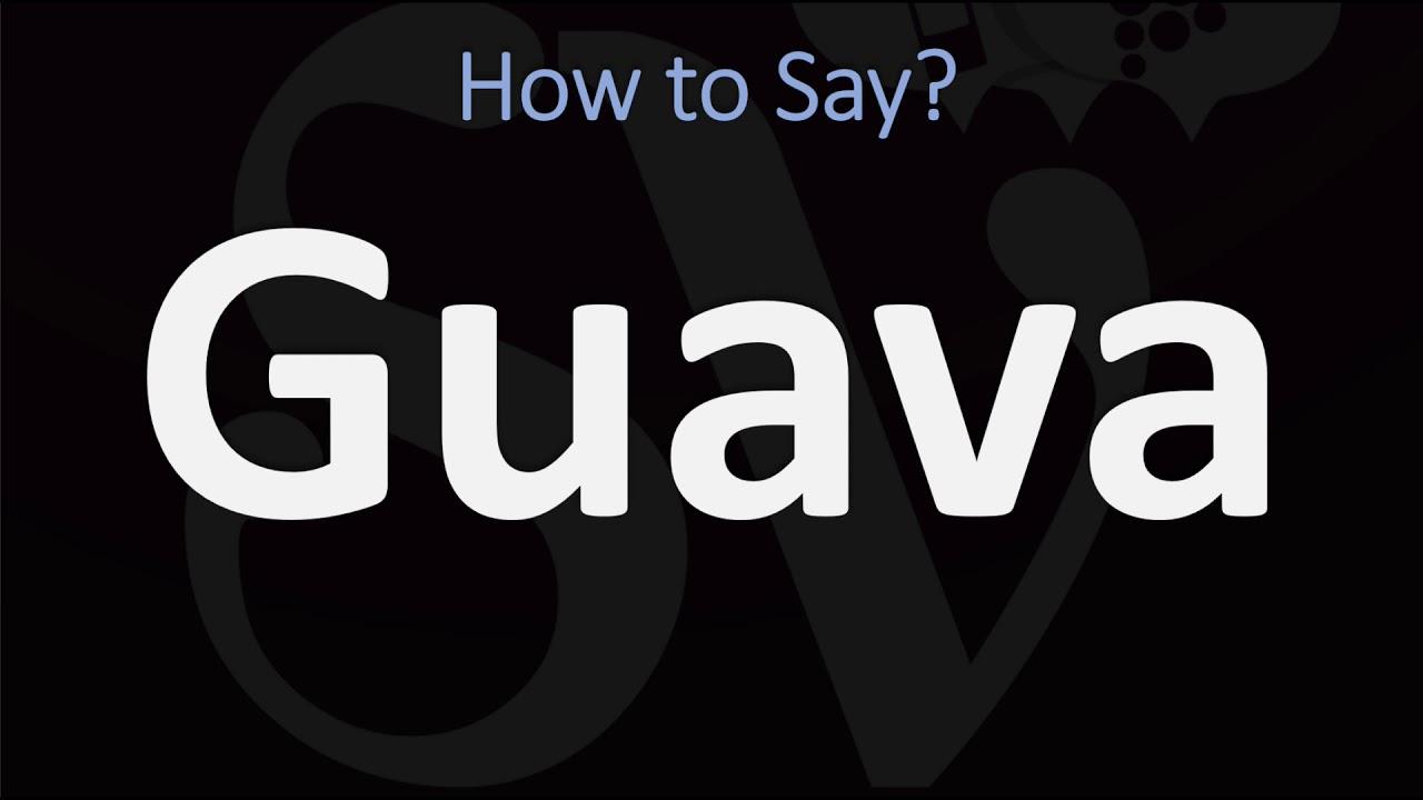 How to Pronounce Papaya? (CORRECTLY)