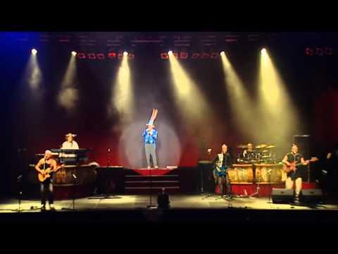 100 Jahre EAV - God Bless America Live 2006
