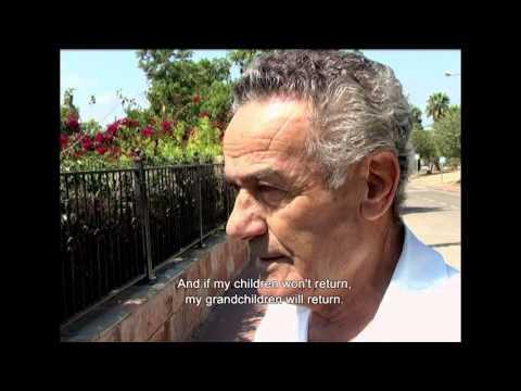Zochrot Film Festival //Abu Arab Film - 2013