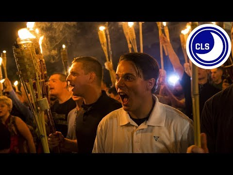 Tragedy At Charlottesville And The War Of Escalation -- Colin's Last Stand (Episode 36)