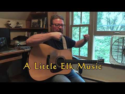 A Little Elk Music