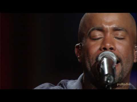 Darius Rucker - Don't Think I Don't Think About It HD (Live)