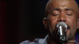 Gambar cover Darius Rucker - Don't Think I Don't Think About It HD (Live)