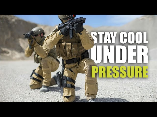 The Striker HT Combat Pants│ Stay cool under pressure