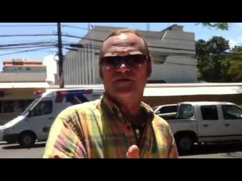 Us embassy in the Dominican republic sucks!!!