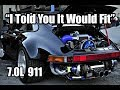 I Told You It Would Fit Compilation Part 2 (Crazy Engine Swaps Into Small Cars)