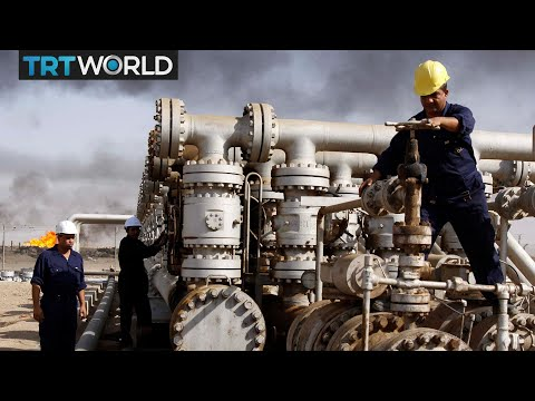Money Talks: Saudi Aramco plans to buy natural gas firms