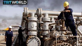 Money Talks: Saudi Aramco plans to buy natural gas firms