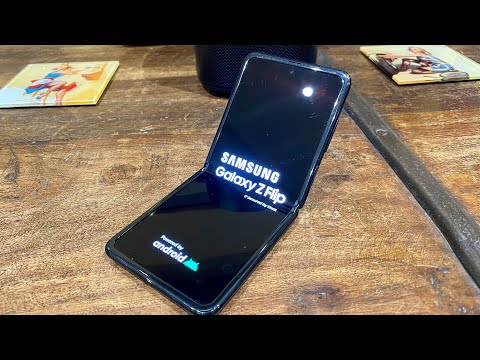 I Sent Back My Galaxy Z Flip. Here's Why. My Review