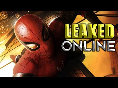 SpiderMan Far From Home Leaked Online ! Every Marvel Fan Watch This | Explained In Hindi