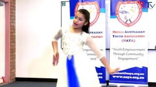 Baal Pratibha Finalist: Lona Bhandari