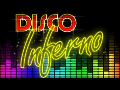 Photoshop Tutorial: Part 2 - Make A Classic, 1970s DISCO Image With A Retro, Graphic Equalizer