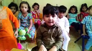 Arham Ejaz giving his reviews on Imran Khan and Nawaz Sharif